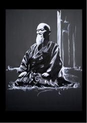 O'sensei le fondateur