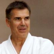 Paul Muller & aikido Colmar