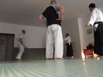 Echange de pratique