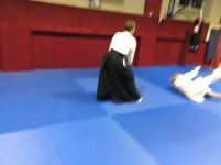 Aikido Diables Rouges Colmar