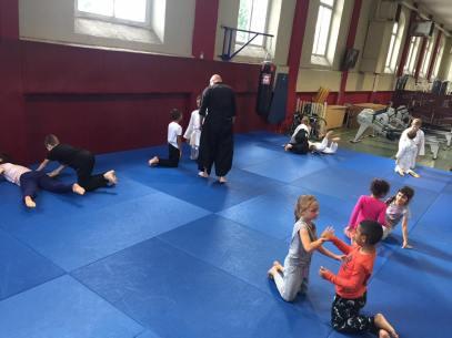 rentrée enfants aikido 2017 (1)