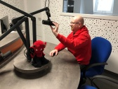AZUR FM aikido colmar diables rouges6